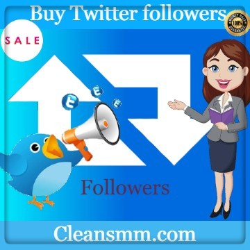 Buy Twitter Followers #programingsoftware