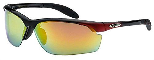95d09989a5 Xloop Sport Gafas De Sol Del Deporte Sunglasses VentedRed    To view  further for this item