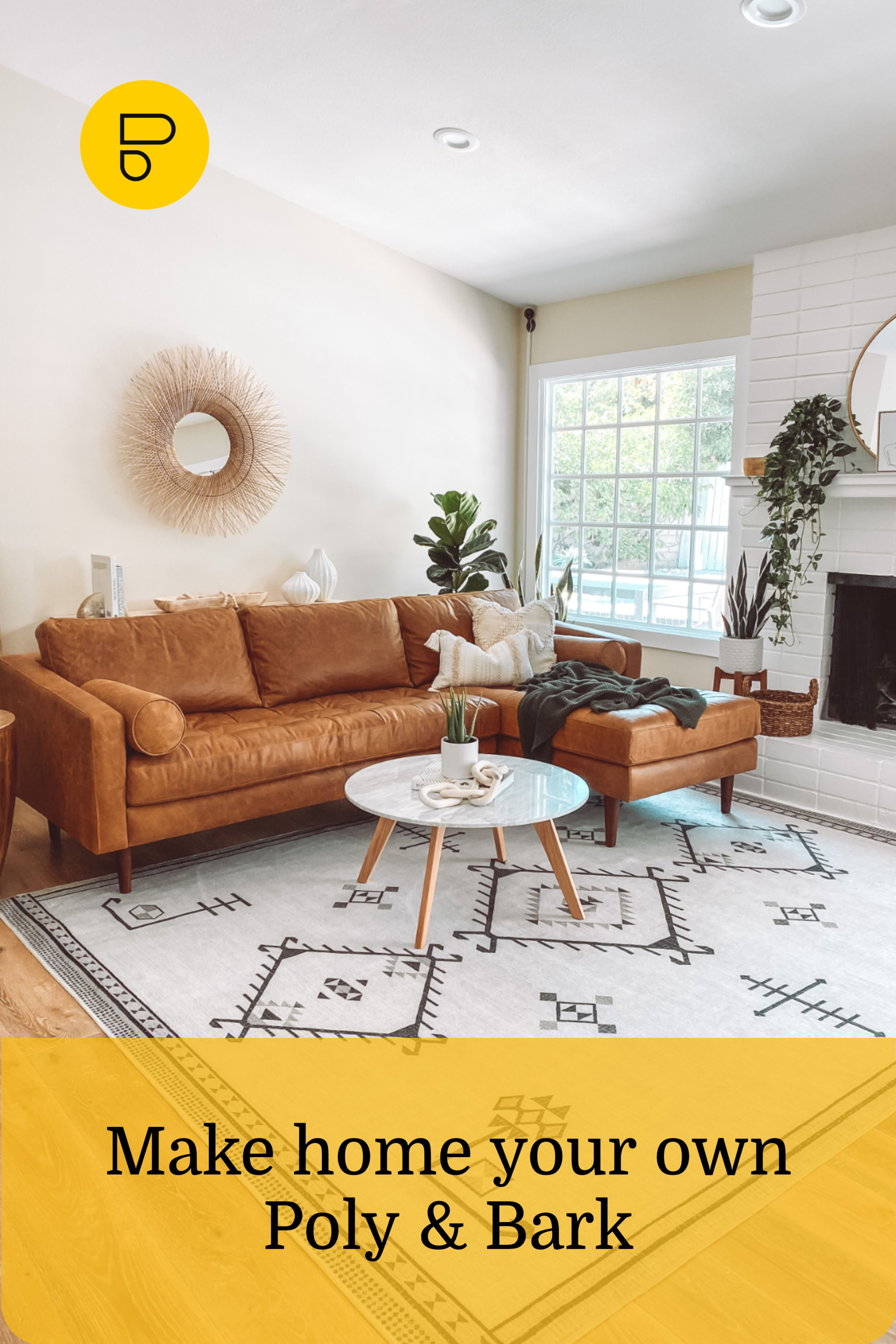 Poly Bark Home Of The Internet S Favorite Sofas In 2020 Classy Living Room Living Room Makeover Home