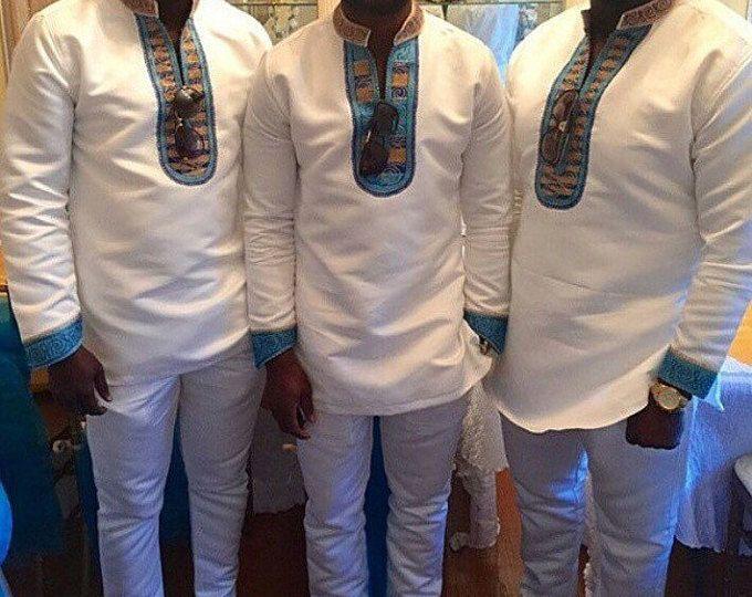 fb1902409e4 Vêtements pour hommes africains   Tenue africaine des hommes   Mode homme  africain   Homme africain vêtements