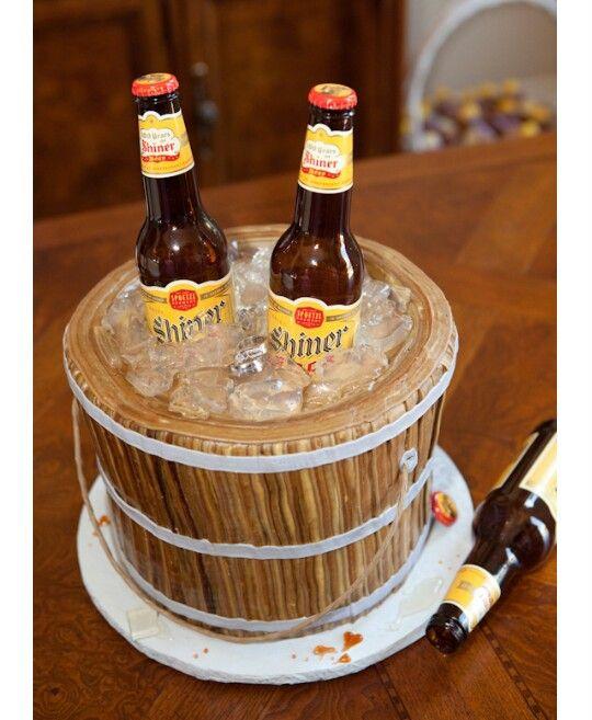 Well-known Bolo balde de cerveja | Festa Gui | Pinterest YC94