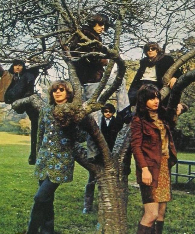 Jefferson Airplane Jefferson Airplane Jefferson