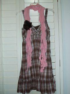 easy no-sew t-shirt scarf.........................live. love. scrap. #men'stshirt #men's #t #shirt #no #sew #nosewshirts