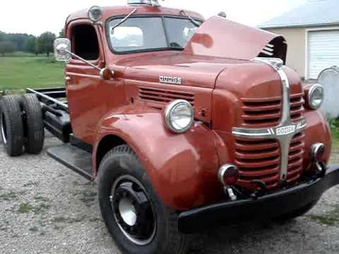 Related image '47 Dodge 2-Ton   Fabulous Forties CAN'AM Rides ...