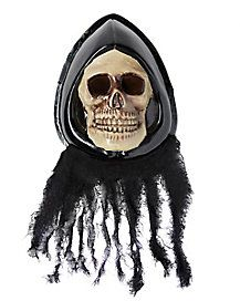 Reaper Porch Light Cover Decorations Porch Light Covers Halloween Inspiration Porch Lighting