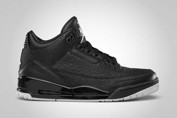 sneakers for cheap cf574 71dff Jordan 3 Retro Flip Black!