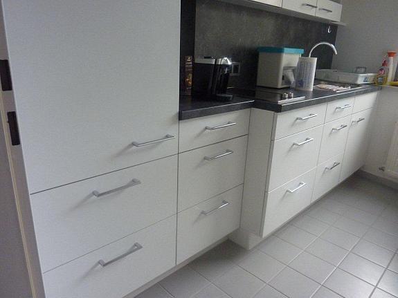 Küche gebraucht kaufen so gut wie neuwertig! 990