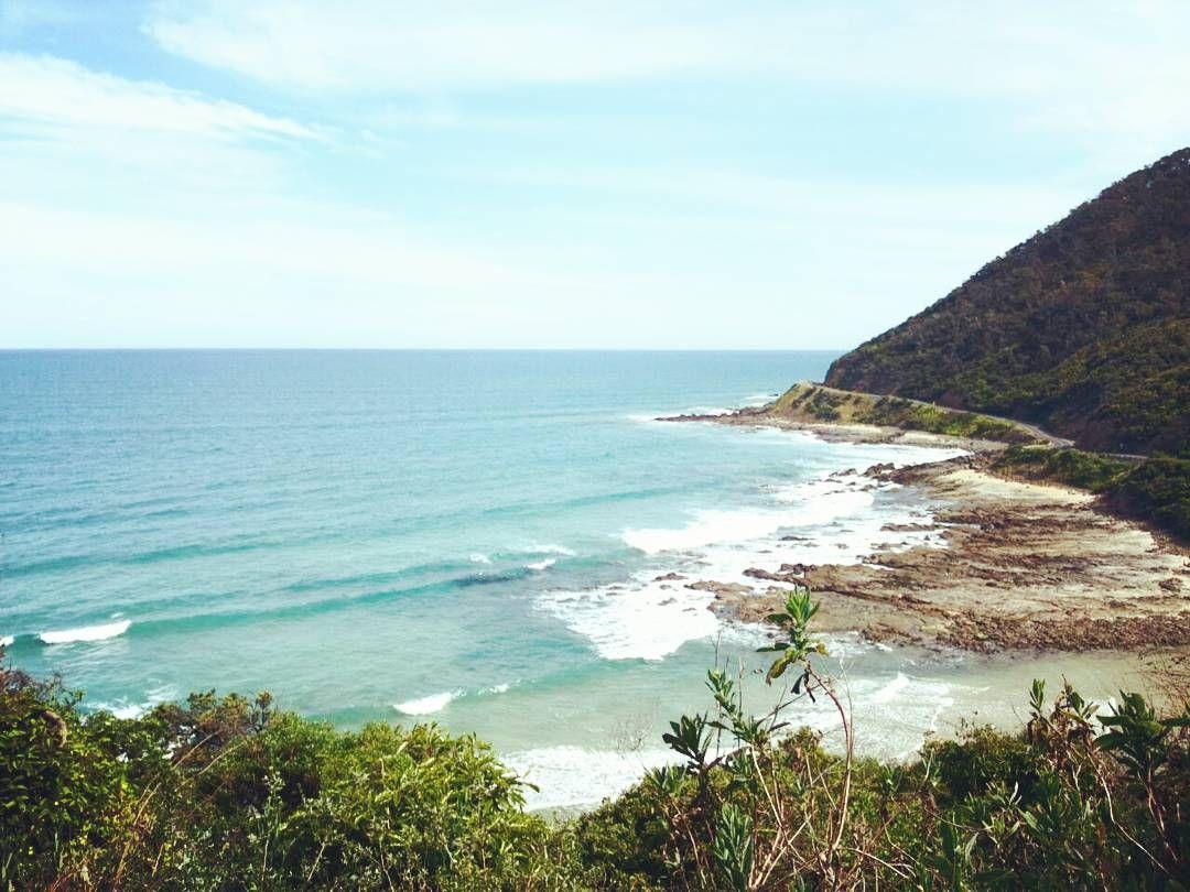#australia #greatoceanroad #natureisbeautiful by insta_sass0