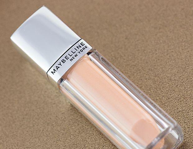 Maybelline Dare To Go Nude: Color Sensational Lipstick