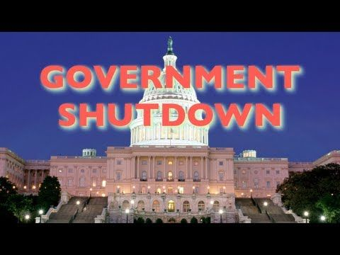 Government Shutdown Explained | The Rubin Report