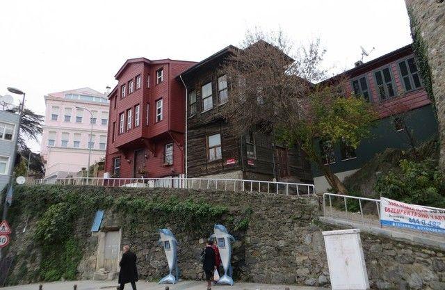 Anadolu Hisarı'na Nasıl Gidilir