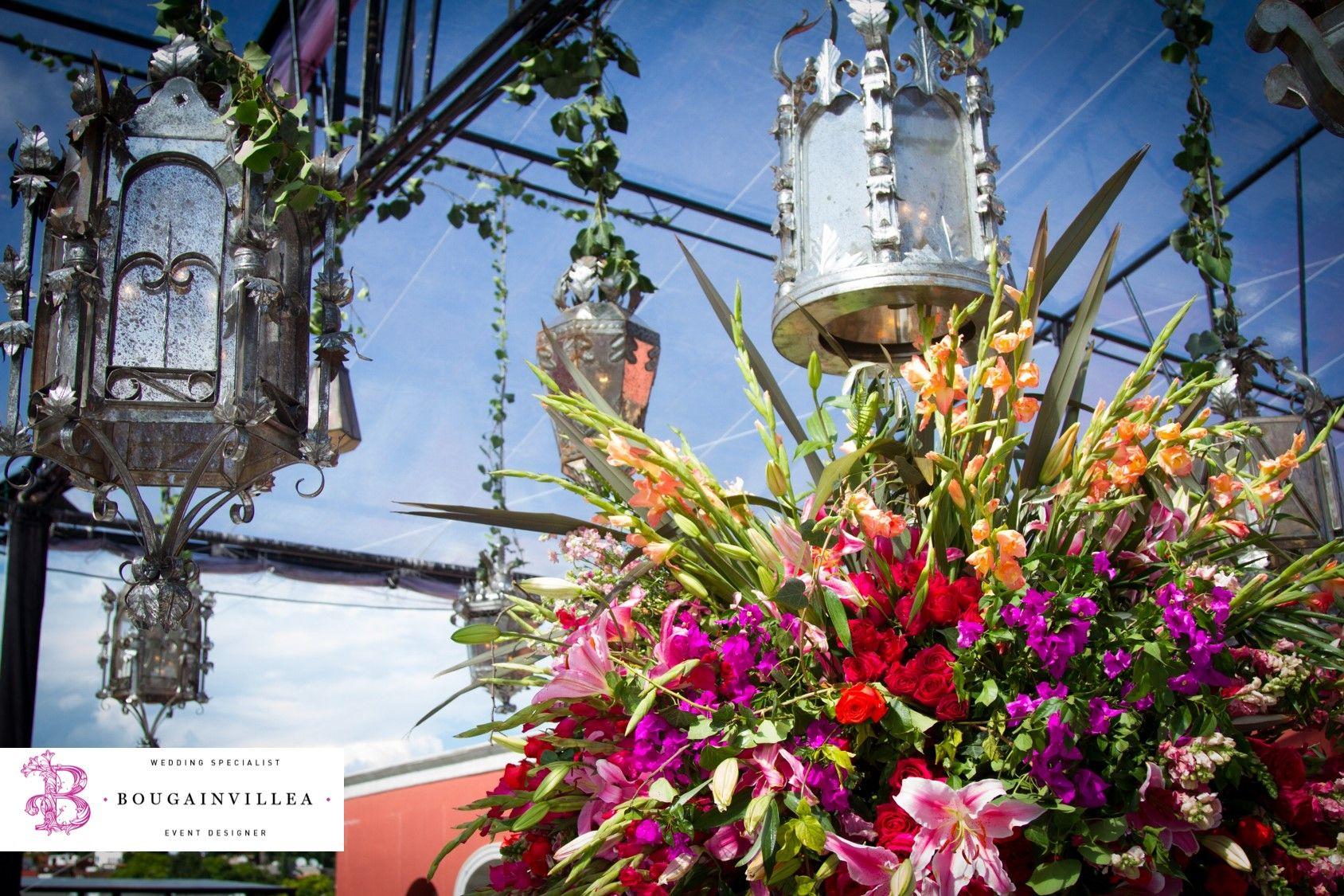 www.bougainvilleabodas.com.mx/ Ambientación, Iluminación y flores para tu boda en San Miguel de Allende