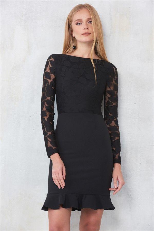 Online Alisveris Sitesi Turkiye Nin Trend Yolu Trendyol Elbise Modelleri Elbise Trendler