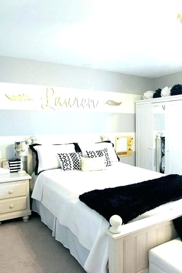 Idea by Kristen Walter on rooms | Woman bedroom, Teenage ... on Classy Teenage Room Decor  id=47098