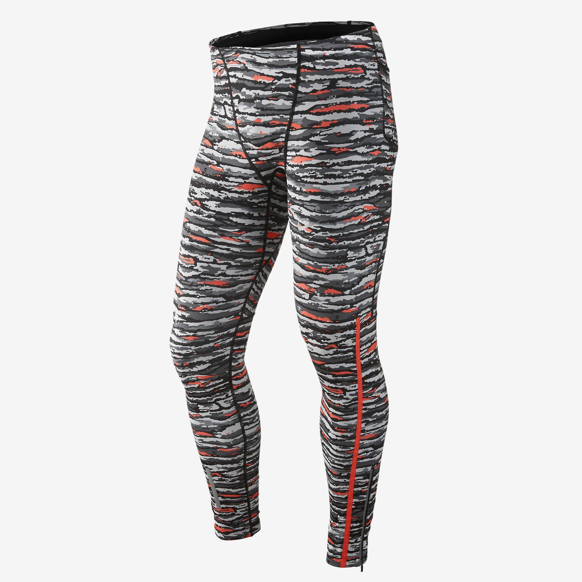 Nike Dri FIT Wilder Tech – Collant de running pour Homme