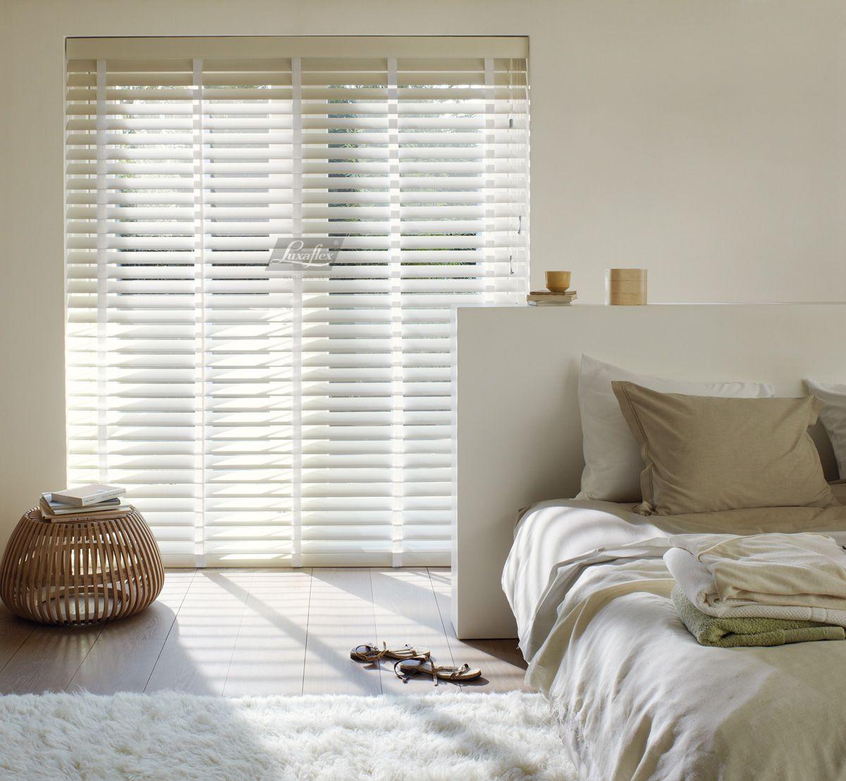 slaapkamer horizontale jaloezien zijn uiterst geschikt voor kamerverduistering decoratief ladderband maakt verduistering nog beter
