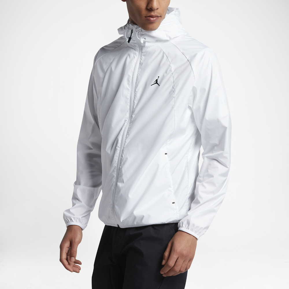 nike air jordan wings windbreaker