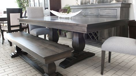 Dining Room Sets At Joshua Creek Furniture, Oakville