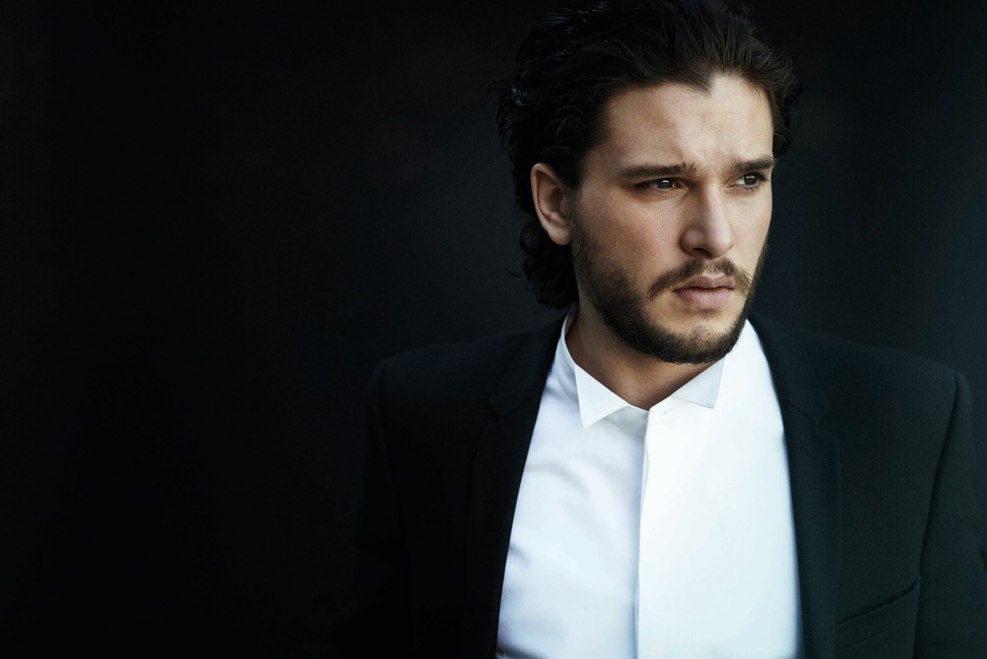 bf12e600886f Kit Harington Smolders as the Face of Jimmy Choo s First Men s ...