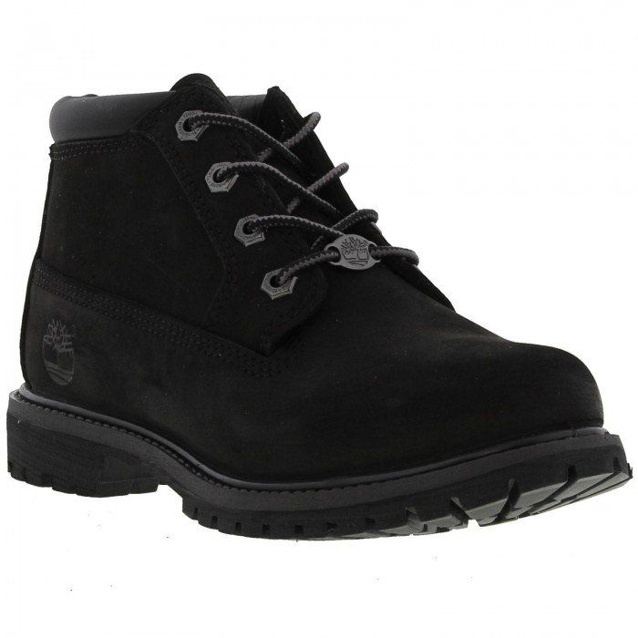 Timberland Womens Nellie Chukka Double Waterproof Boots   My ... e2a9ecf6c9