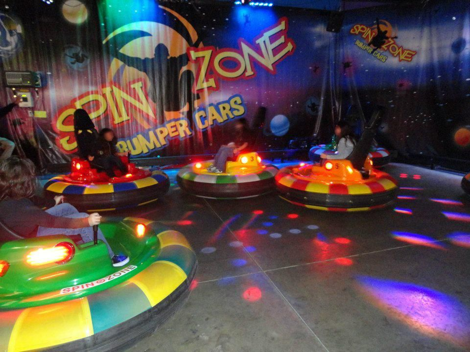 Lovely Go Head To Head With Friends In A Bumper Car Battle Royale At Putt Putt  FunHouse!! | Attractions At Putt Putt FunHouse | Pinterest | Putt Putt