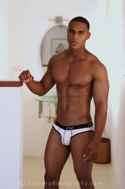Naked Muscular Black Men Tumblr