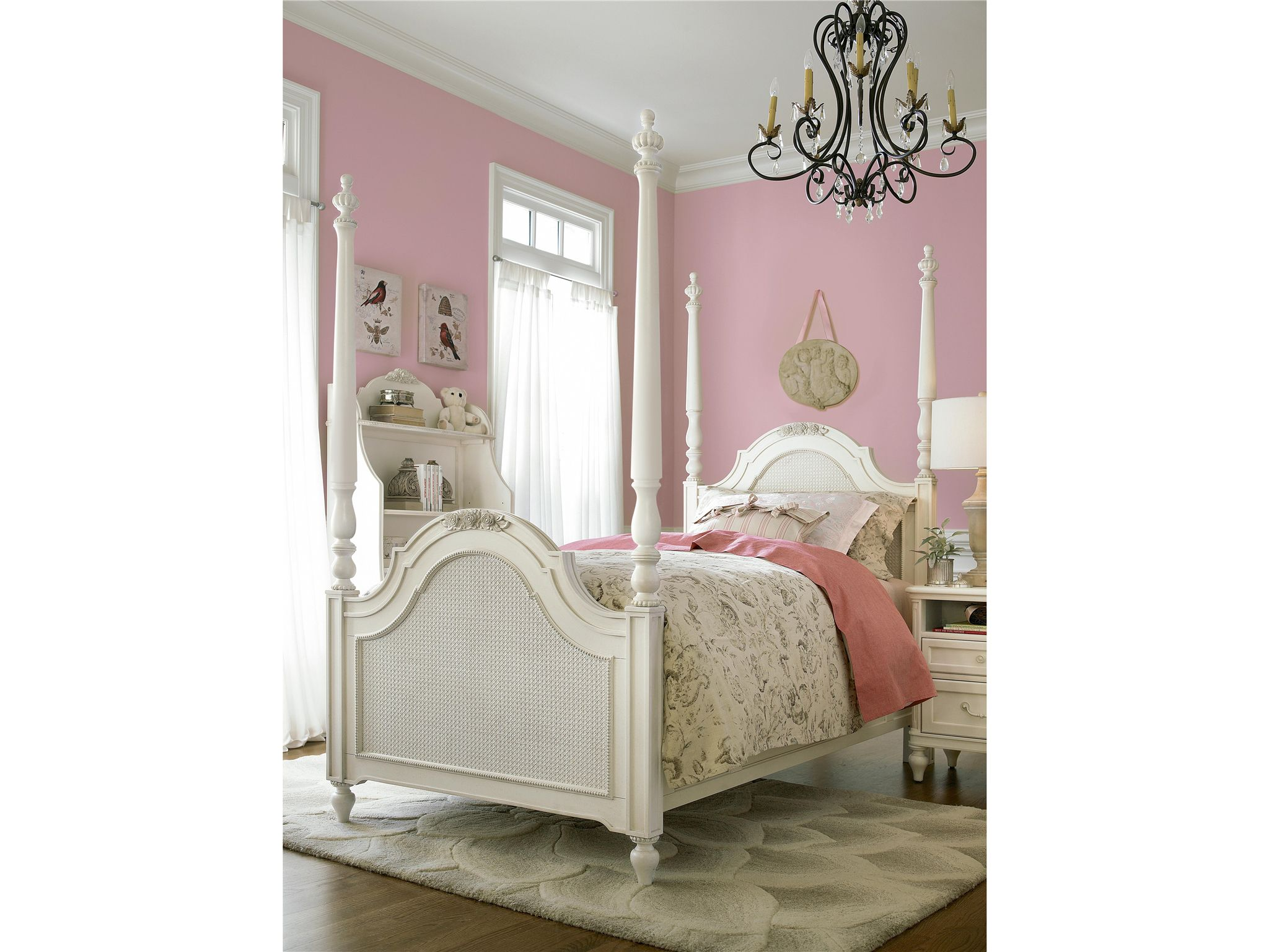 Smartstuff Furniture Gabriella Optional High Posts