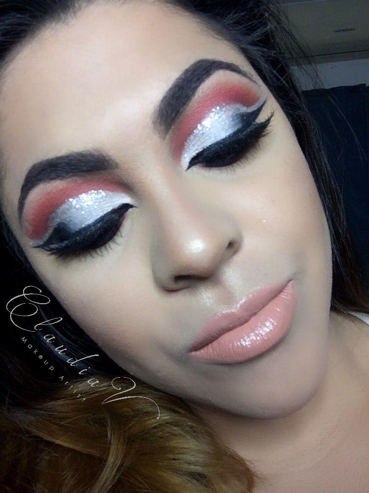 #makeupbyclauv