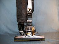 Refurbish Your Vacuum Cleaner How To Clean Your Kirby Vacuum Cleaner Generation 3 To Sentera Kirby Vacuum Kirby Vacuum Cleaner Vacuum Cleaner
