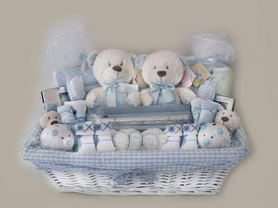 Canasta Para Bebe Recien Nacido.Canastilla Recien Nacido Canastas Decoradas Bebe