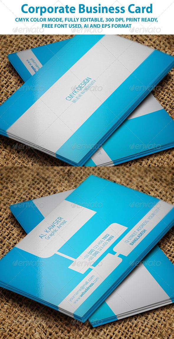 Business Card Design | Pinterest | Adobe illustrator cs6, Adobe ...