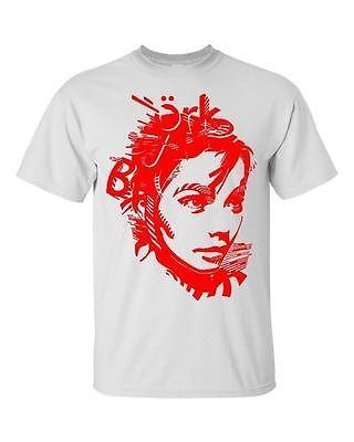 Bjork t shirt Indie Hipster Portishead Daughter Sylvan Esso Radiohead Feist #Bjork