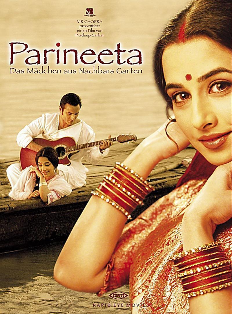 Download Parineeta - Das Mädchen aus Nachbars Garten Full-Movie Free