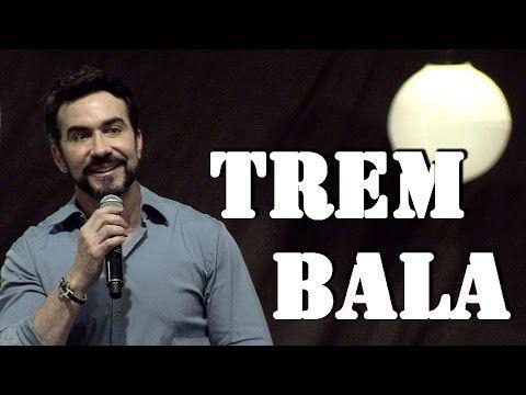 Trem Bala Pe Fabio De Melo Youtube Fabio De Melo Musicas