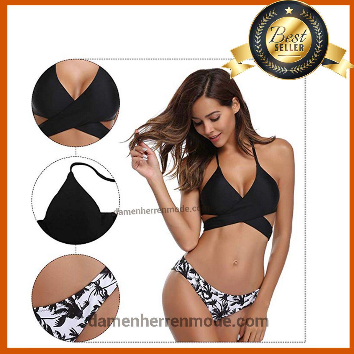 geeignet für Männer/Frauen neuartiges Design wie man bestellt Bademode Trends 2019 #bademode #bikinigirl #bikinibabes ...