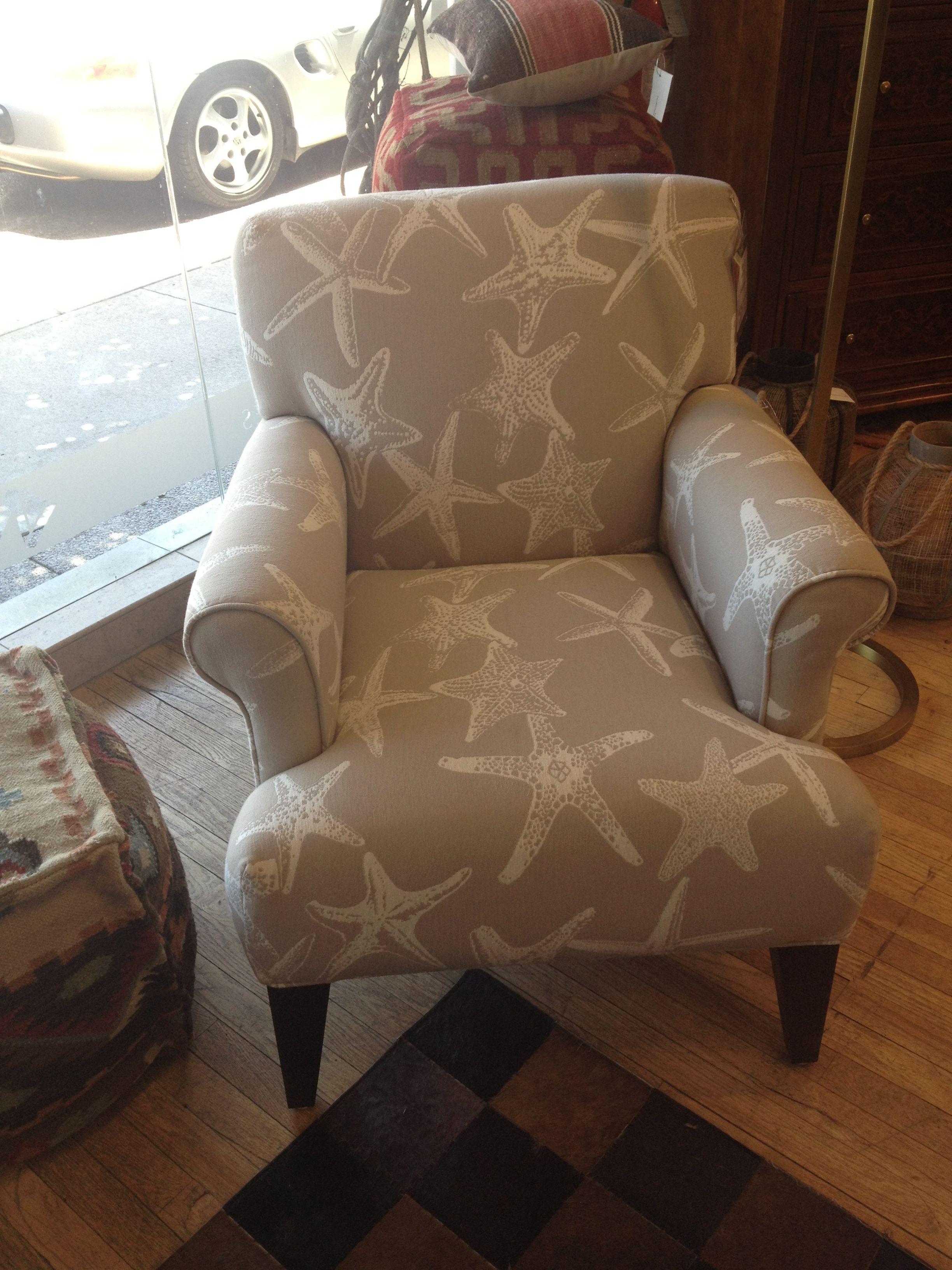 Best Starfish Chair Beach Cottage Decor Beach Room Home 400 x 300
