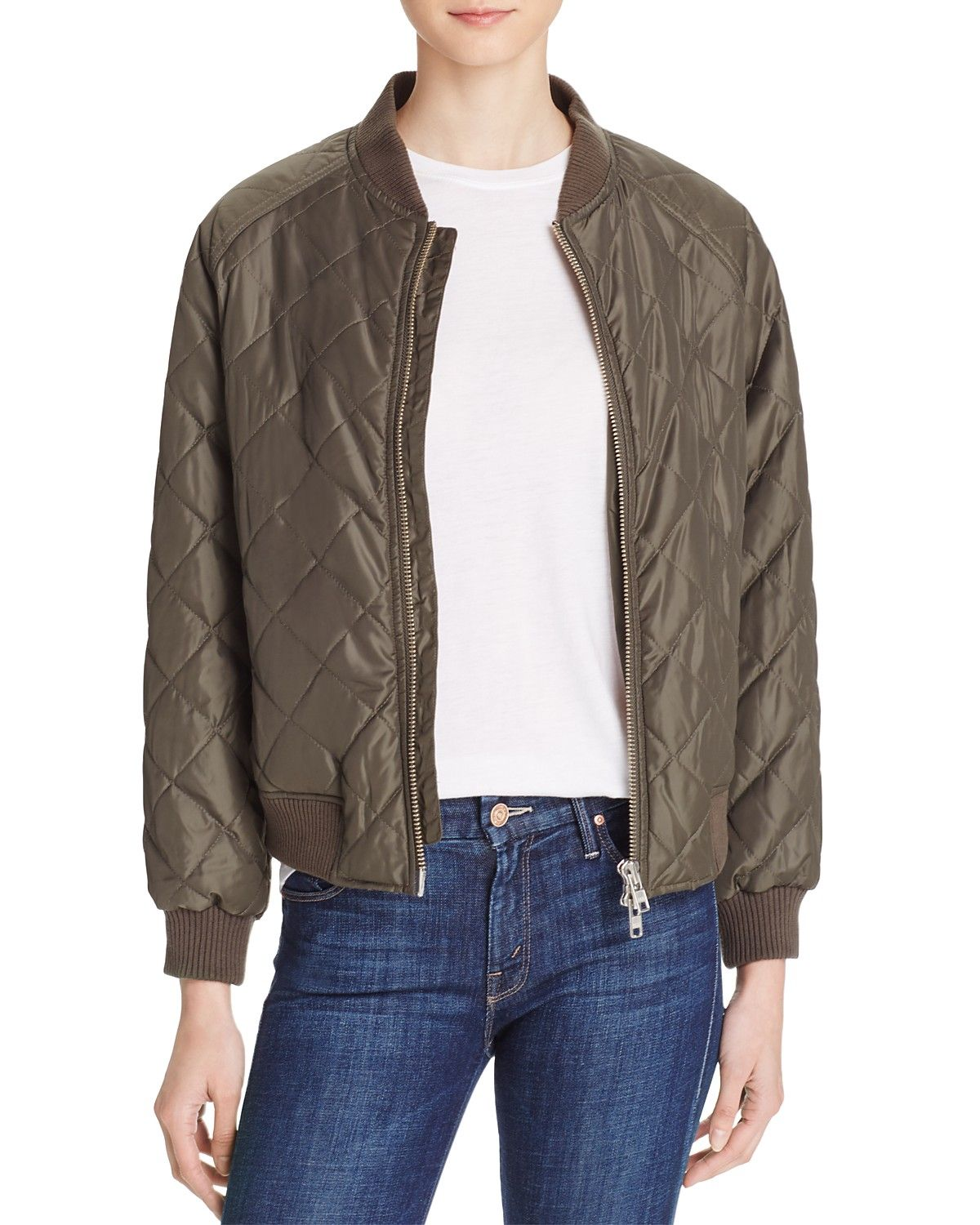 Vince Quilted Bomber Jacket Women Bloomingdale S Quilted Bomber Jacket Women Quilted Bomber Jacket Womens Quilted Bomber [ 1500 x 1200 Pixel ]