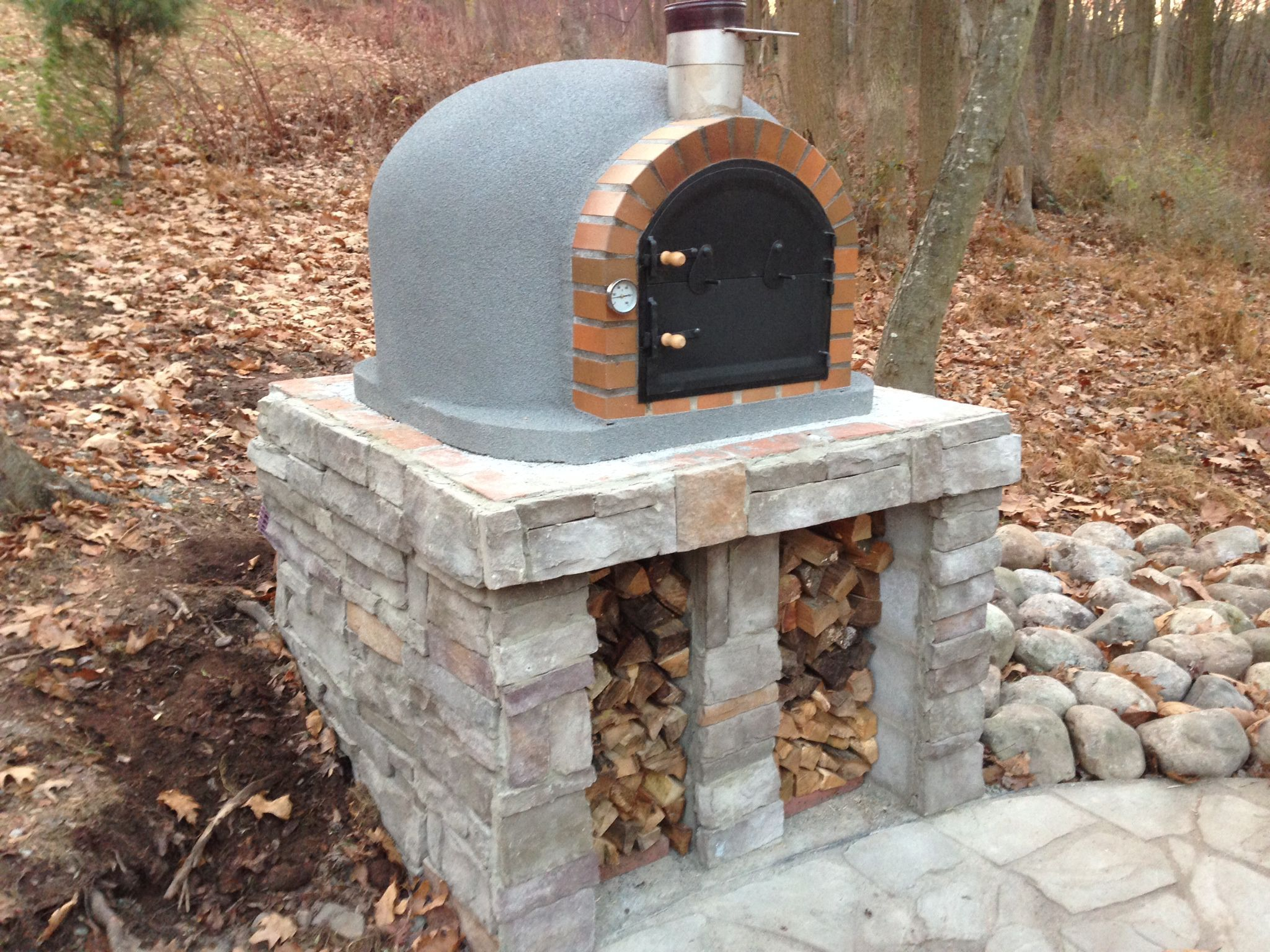 backyard pizza oven the oven is made in portugal terracotta inside and many other