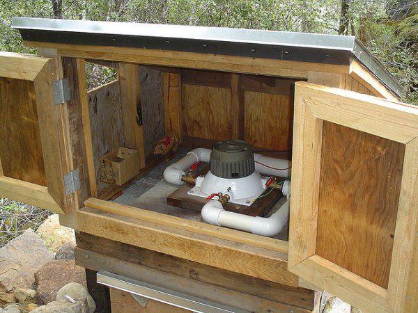 die besten 25 alternative energie ideen auf pinterest von herrlichen ideen leben ohne strom. Black Bedroom Furniture Sets. Home Design Ideas