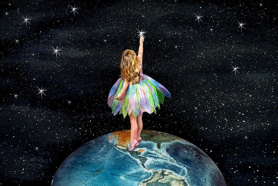 I can reach for the stars www.entrepreneuress.co.uk