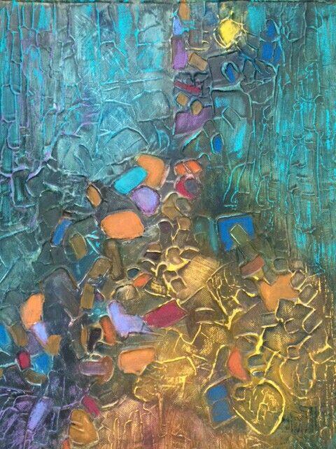Isabelle Salvado Techniques Mixtes Aquarelles Pastels Aquarelle