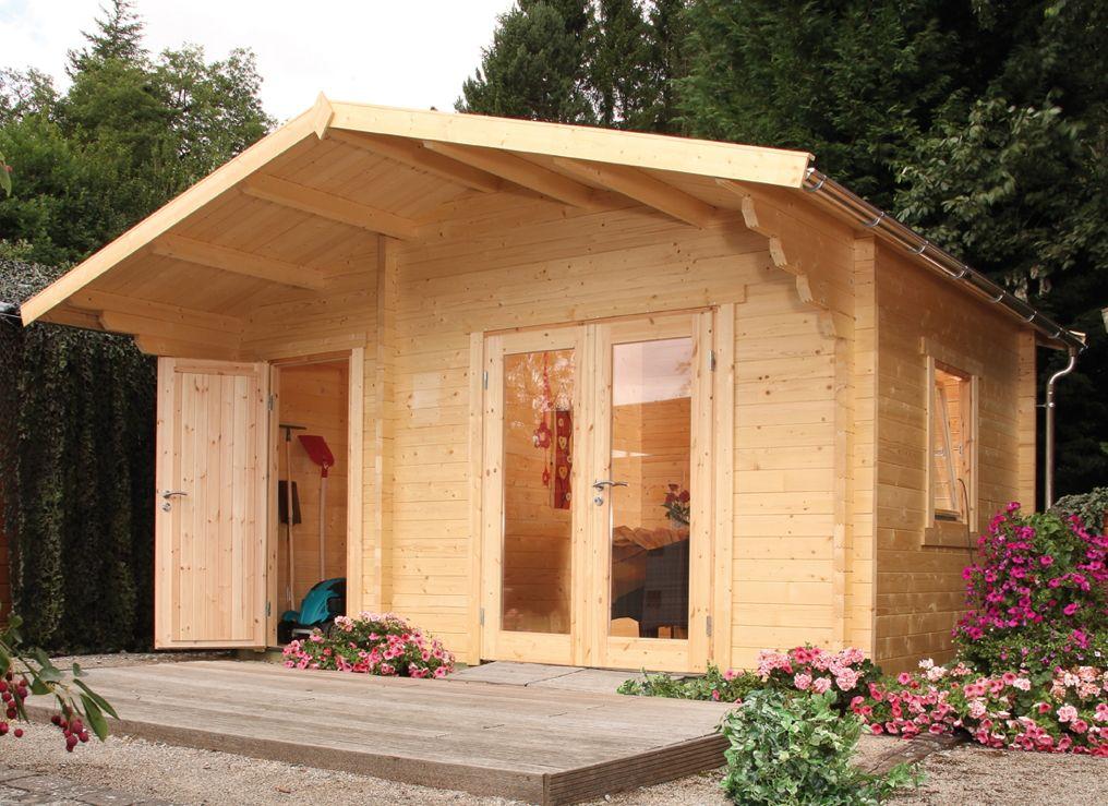12 Gartenhaus Mit Extra Raum Garten Gestaltung Gartengestaltung Gartenstuhl Kinder Geniale Tricks Ideen Mein Holzhaus Bausatz Gartenhaus Holz Gartenhaus