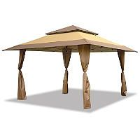 Z Shade Instant Gazebo 13 X 13 Sam S Club Canopy Tent Outdoor Gazebo Canopy Canopy Outdoor