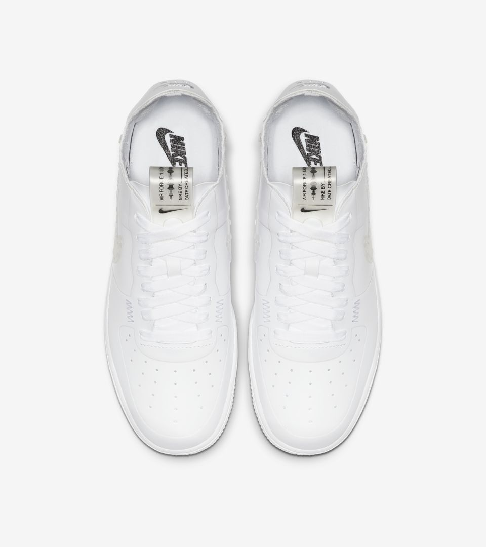 Nike Air Force 1 Low 'Noise Cancelling