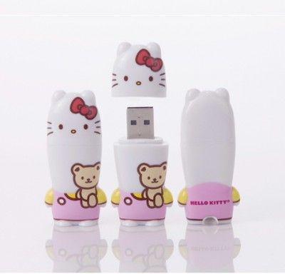 hello kitty mimobot bear