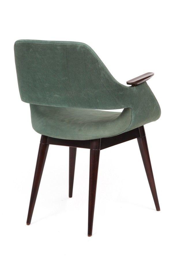 Arthur Umanoff Lounge Chair