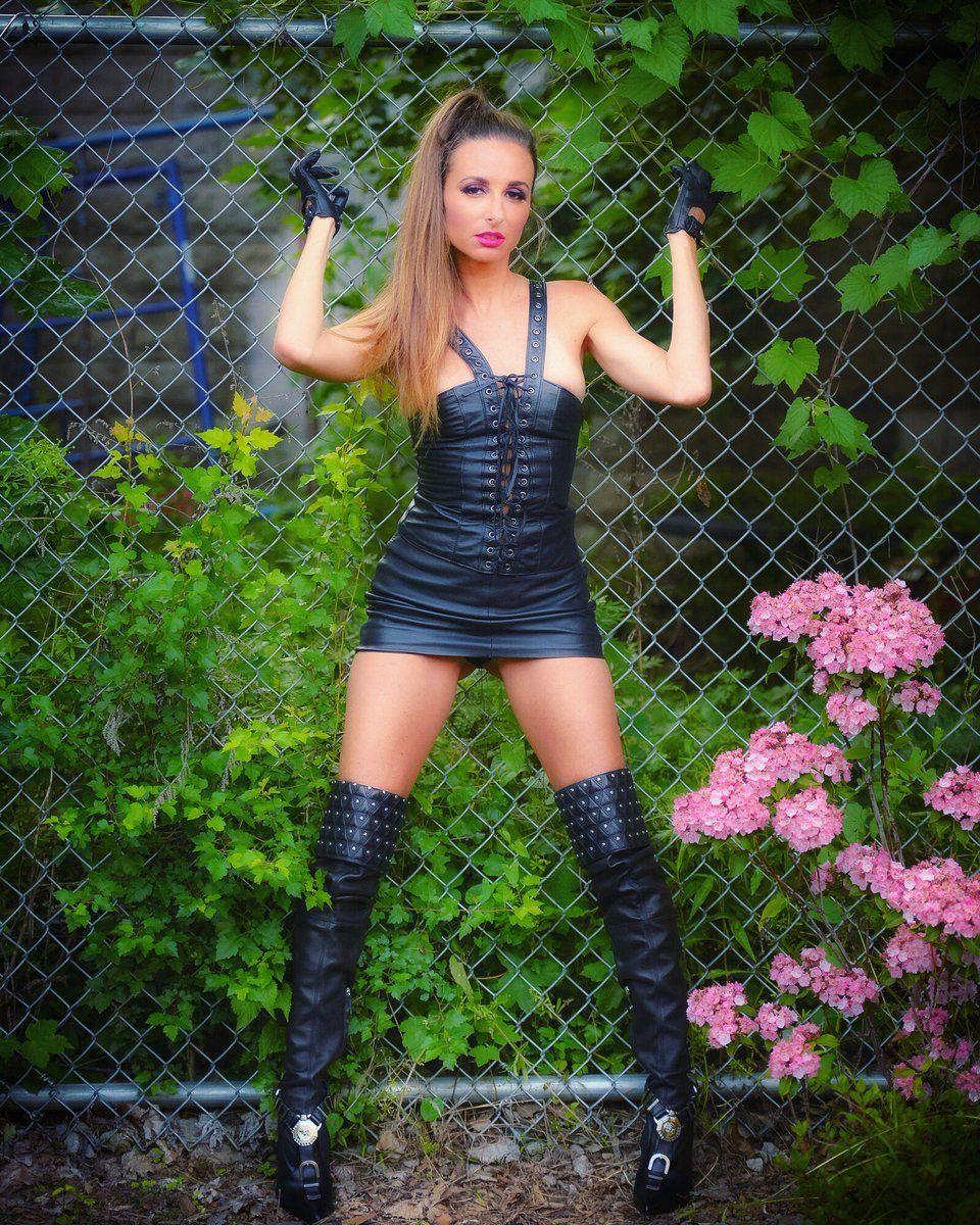 Lederlady | Mistress Adrienne | Pinterest | Leather