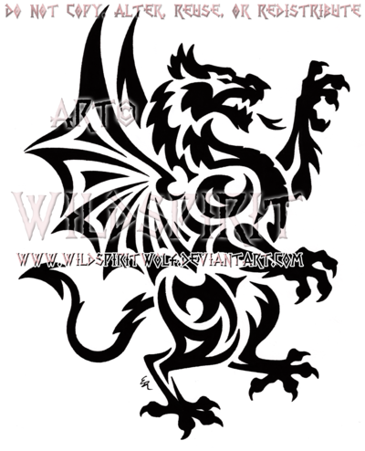 The 2nd Strauss Lucy Strauss In 2020 Welsh Tattoo Welsh Dragon Celtic Tattoos