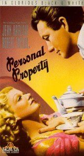 Watch Personal Property Full-Movie Streaming