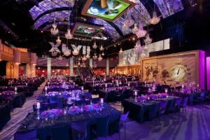 Host Your Event At Mardi Gras World River City Venues In New Orleans Louisiana La Use Eventective To Find Meeting Wedding And Banquet Halls